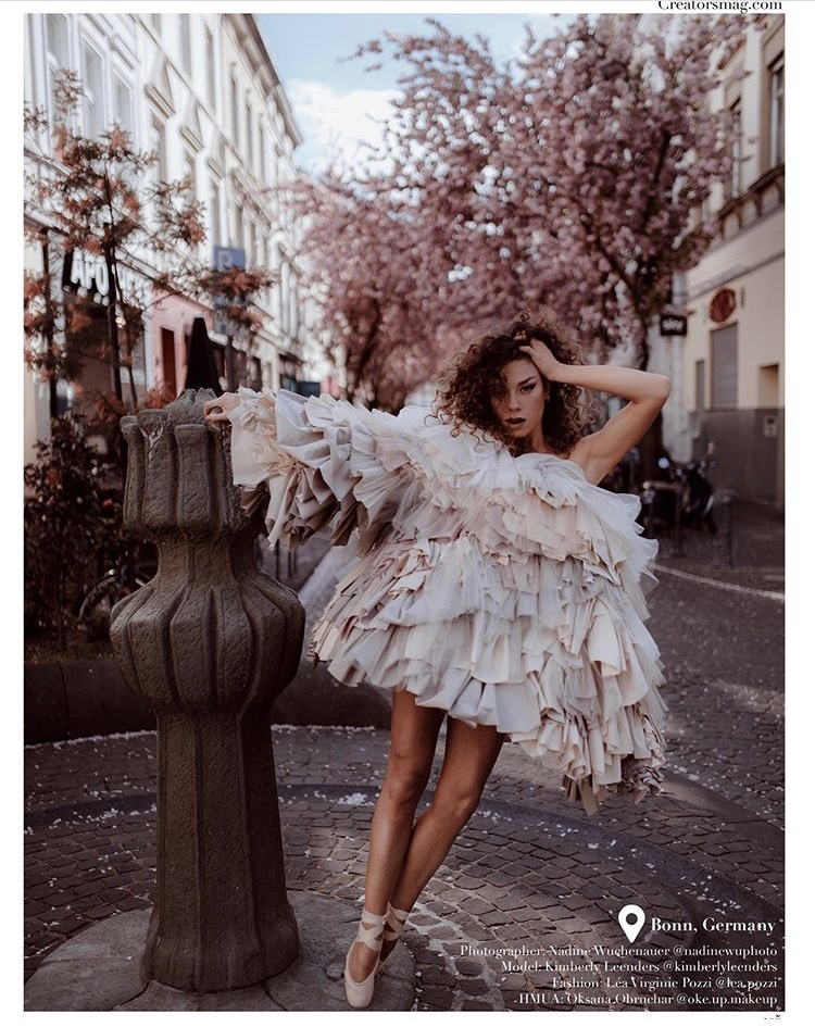 Creators Magazine - Cherry Blossom 03