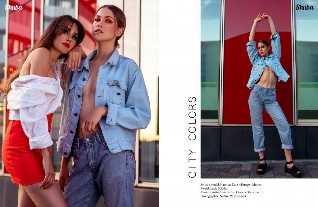 Shuba Magazine 01